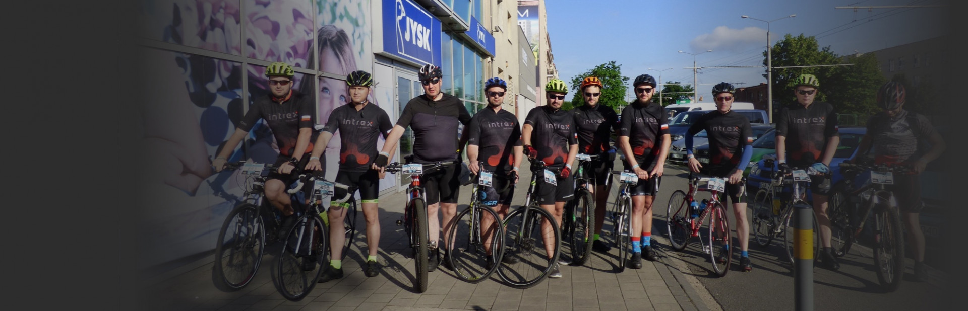 Intrex Cycling Club